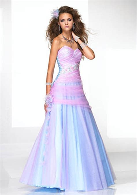 Wedding Dresses With Color And Design by Colorful Wedding Dress Designs Quot Rainbow Ideas Quot