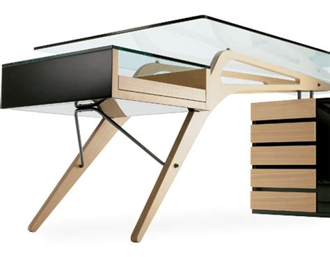 Modern Work Desk The Cavour Desk By Carlo Mollino 1949