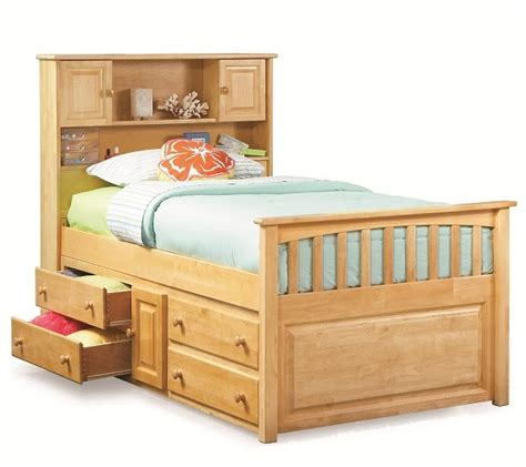 captain bed captains bed childrens furniture january 2011