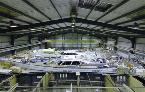 boat building resume british tech entrepreneur buys oyster yachts boat