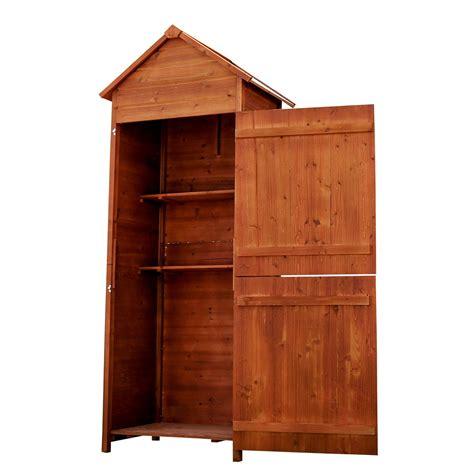 ripostiglio da giardino ripiani in legno per ripostiglio design casa creativa e