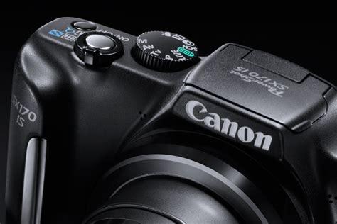 Kamera Canon Powershot Sx170 Is canon powershot sx170 is wie neu 16 0mp ovp digitalkamera 1gb kamera schwarz 8714574610030