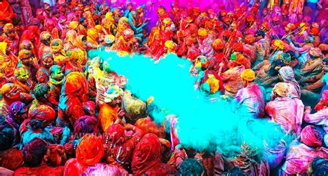 festival of colors india about travel news guides and tips guided