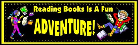 printable reading banner creative projects for children s books fun projects and