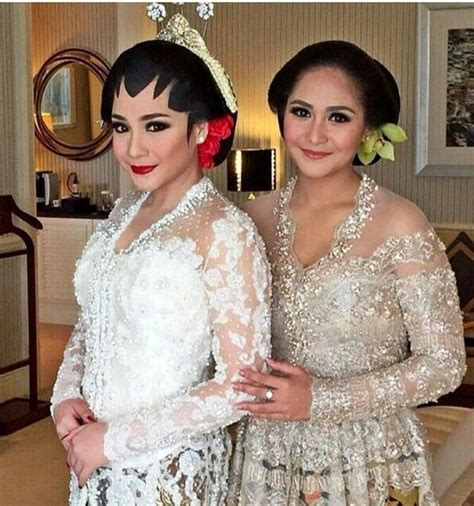 155rb Kaftan Nagita White 24 best images about indonesia wedding on traditional be and indonesia