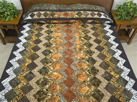 safari quilt magnificent cleverly made amish quilts