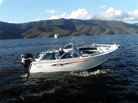 bow wander boat sea jay aluminium boats wanderer sea jay boats