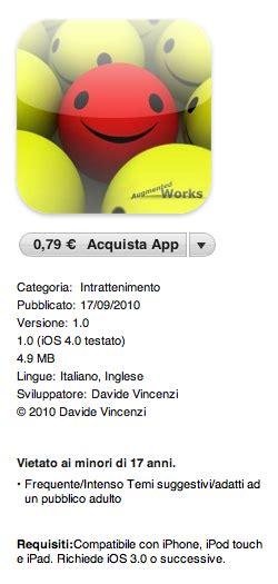 mypersonality il test sulla personalit 224 iphone italia