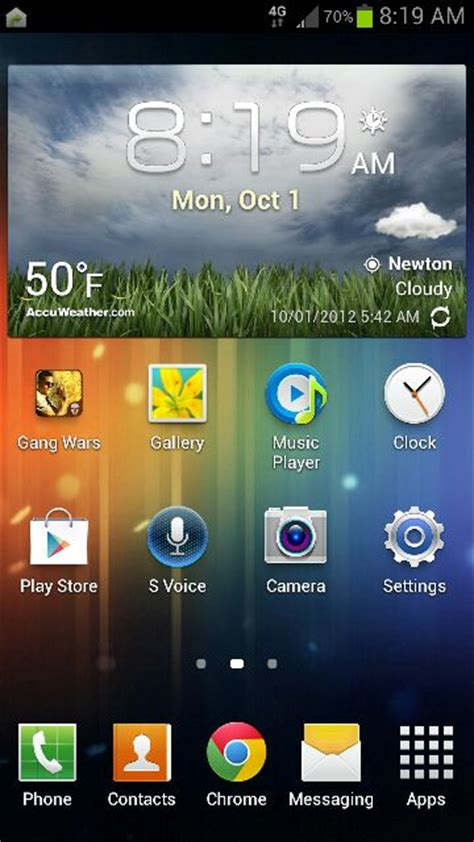 accuweather widgets for android accuweather widget android