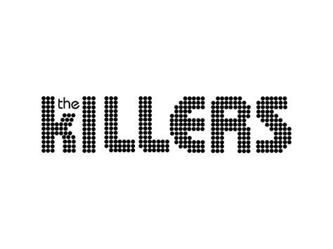 killers logo png transparent svg vector freebie supply