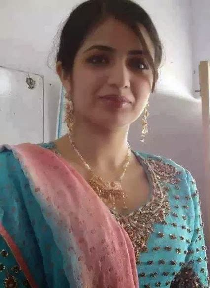Ani Female Indian Surrogate Mother From New Delhi In India