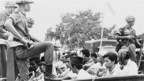 Indonesia The Fifty Years revisiting an 50 years on human rights al jazeera