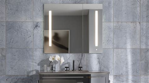 robern lighted mirror products robern