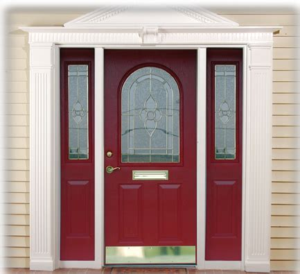 Steel Front Doors Grand Openings Picking The Right Front Door For Your Home Home Improvement With Andy Lindus