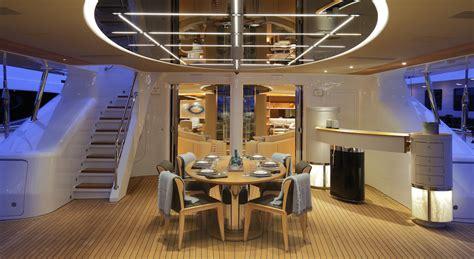 interno yacht s yacht seven perini 100 made in italy di ennio doris