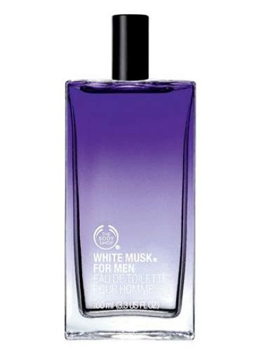 Musk The Shop white musk for the shop cologne a fragrance for