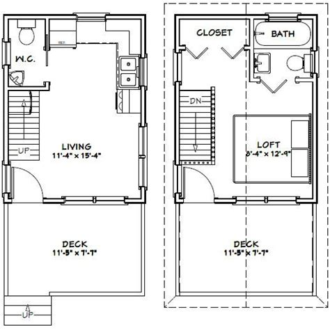 12 best images about tiny house floor plans double wide 12x16 tiny house pdf floor plan 364 sq ft savannah