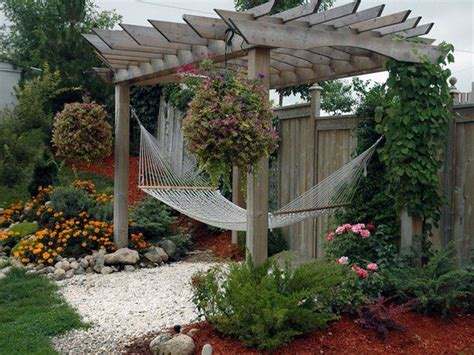 Cheap And Easy Garden Ideas Inexpensive Landscaping Landscaping Ideas And Landscaping On
