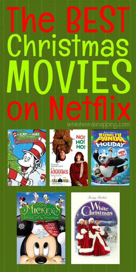 christmas movies on netflix best christmas movies for kids on netflix