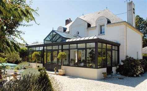 serre verande v 233 randas 224 toiture plate veranda alu