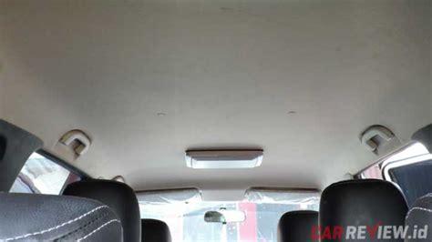 Pelapis Plafon Mobil Membersihkan Plafon Mobil Bisa Sendiri Asal Hati Hati