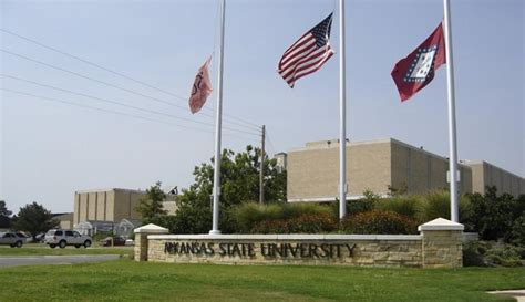 Arkansas State Mba Tuition by Arkansas State Briefly Panicked For