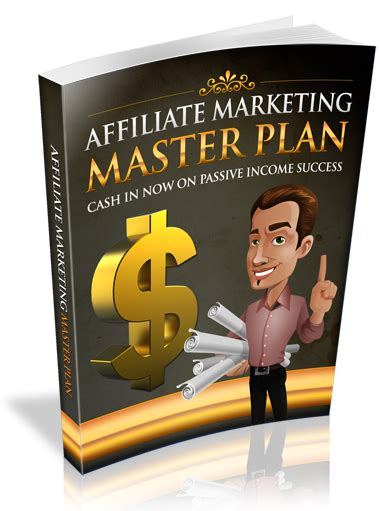 master affiliate marketing and increase your revenue the complete guide to affiliate marketing books affiliate marketing master plan seymour products resell