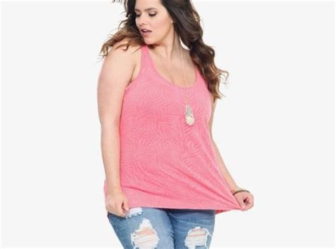 14 Top Dresses For Plus Sized by Plus Size Tank Top 14