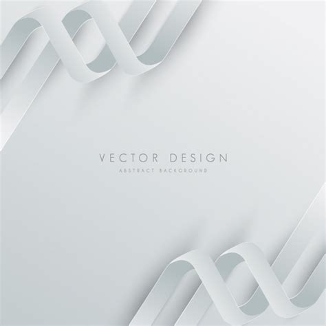 white background design vector free