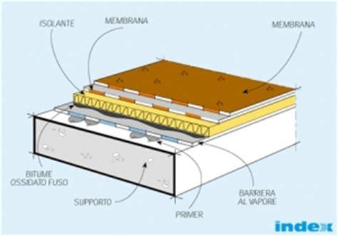 impermeabilizzazione terrazza pavimentata isolamento termico tetti terrazzi sassari