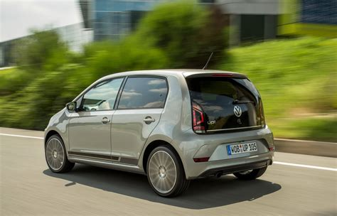 volkswagen volkswagen turbocharged vw up starts at 163 12 280 in britain up