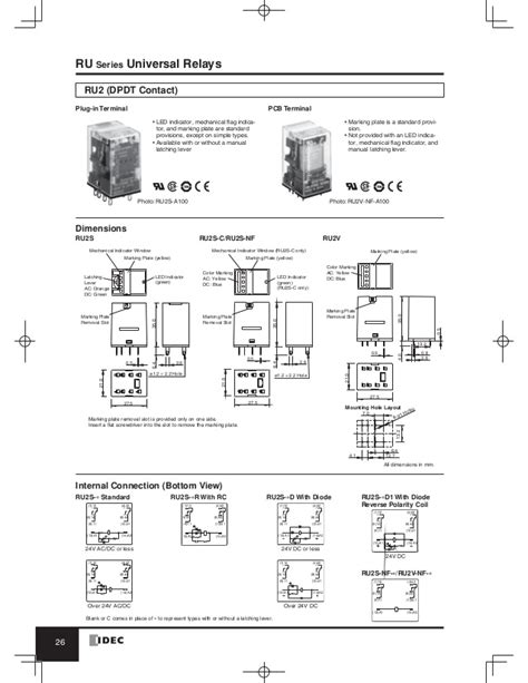 idec sy4s 05 relay wiring diagram idec free engine image