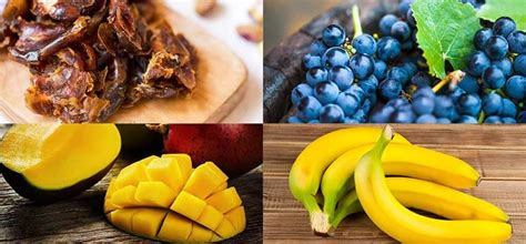 fruit high in sugar 12 fruits high in sugar healthsomeness