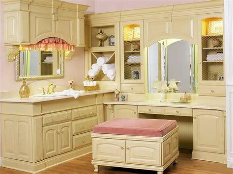 Corner Bedroom Vanity Furniture White Corner Bedroom Makeup Vanity With