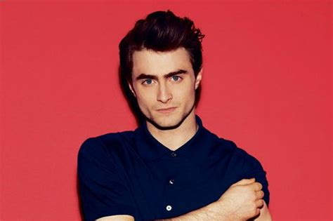 Raymond Daniel Rd L 212 Silver thanks to this esquire shoot we now fancy daniel radcliffe mirror