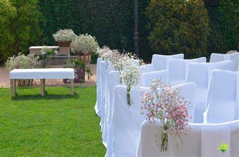 decoracion boda civil decoraci 243 n de bodas con flores blumenaria