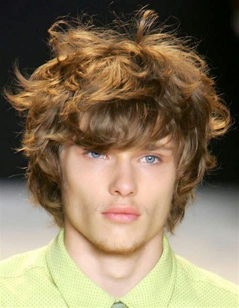 boys hairstyle curly teen new teen boy haircuts 2015 2016