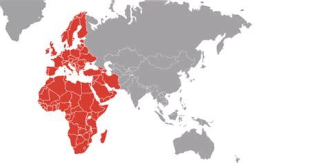 emea region complete list of emea countries istizada