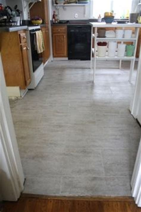 Kitchen Floor Tiles Coming Chocolate Stained Hardwood Floors Been There