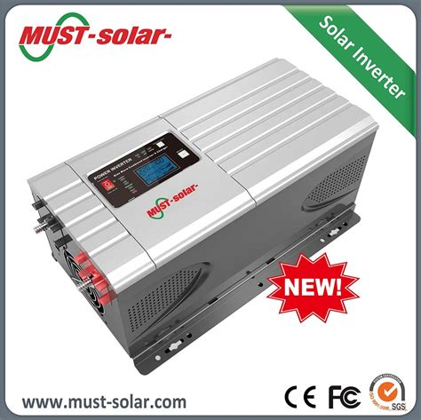 home solar inverter 1 6kw dc to ac solar inverter with solar panel for home buy solar panel for home dc to ac