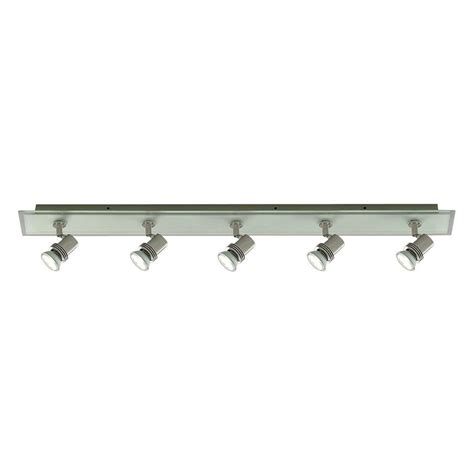 top hat bar searchlight 7845 5 top hat 5 light bar spotlight lighting from the home lighting