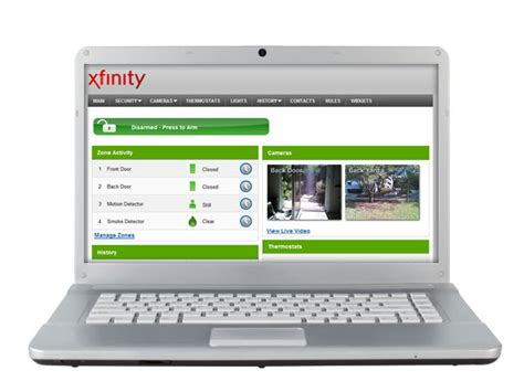 we tried it xfinity home security and alarm system