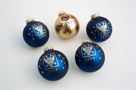 custom printed christmas baubles wholesale