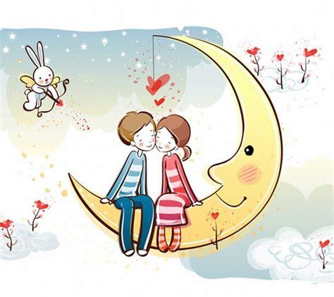 wallpaper hd love couple cartoon 53 best love hd wallpapers images on pinterest hd