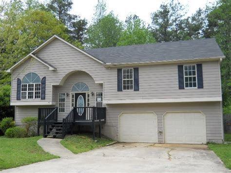 2671 candler dr sw marietta 30064 foreclosed