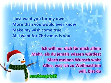 All I Want For It by Miley Cyrus All I Want For Is You Lyrics