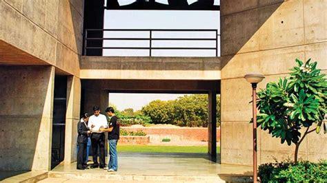 Iim Ahmedabad Mba Ranking by Qs Ranking Lists Three Iims Among The Top 50 In World