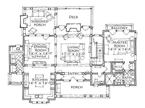house plan wingate lodge stephen fuller inc home