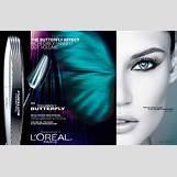 Loreal Mascara Ads | 1022 x 656 jpeg 110kB