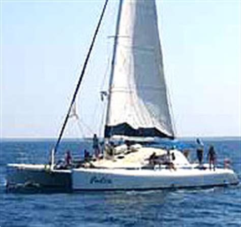 catamaran admiral yacht 1999 catamarans tanzania islands zanzibar pemba indian